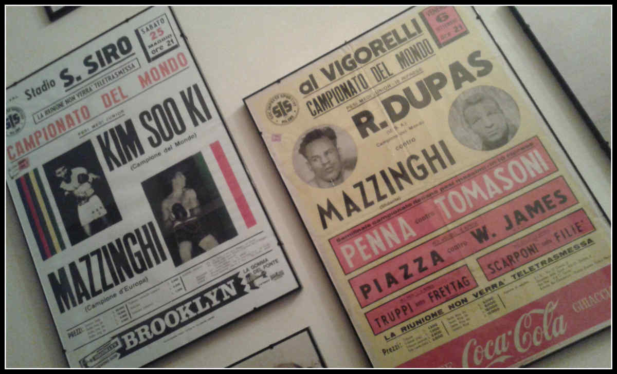 Alessandro-Mazzinghi-Ralph-Dupas-1963-WBC-light-Middleweight-Title-posters